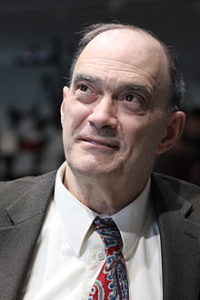 William Binney NSA