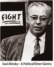 Saul Alinski