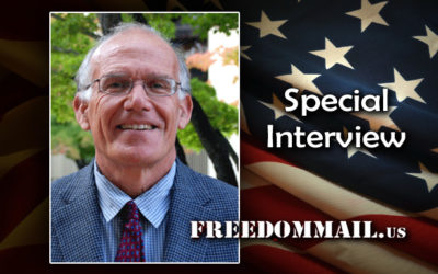Dr. Victor Davis Hanson talks with Ron about Iran