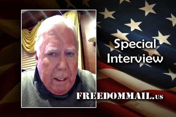 "Dr. Jerome Corsi Didn't Take the ""Mueller Deal"" to Bring Down Trump, Risking Instead to Choose Truth – Part 3"