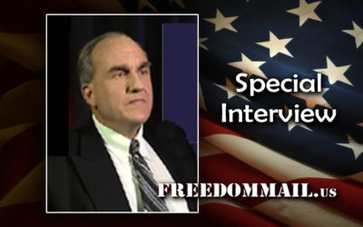Dr. Peter Vincent Pry on America's Greatest Threat: Armageddon – Part #3