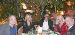 Erbil Gunasti & Daphne Barak
