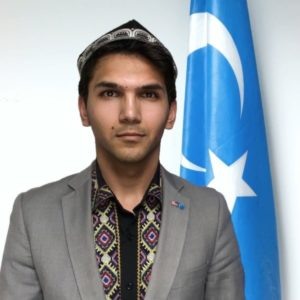 Prime Minister of East Turkistan, Salih Hudayar