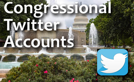 Congress Twitters